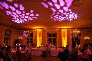 DJ Hochzeit München im La Villa