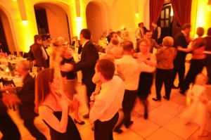 DJ München in der Blutenburg Hochzeit