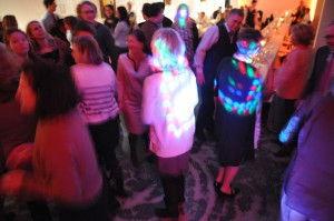 Hochzeit Party mit DJ München