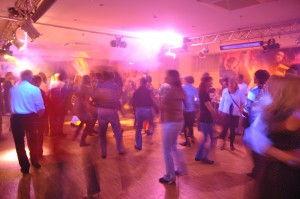 DJ München Tanztee