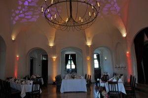 Hochzeits DJs Schloss Seefeld