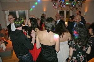 DJ München Hochzeit Party