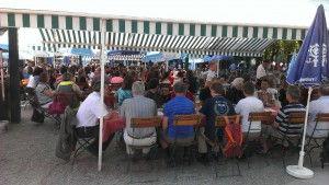 Sommerfest KVB