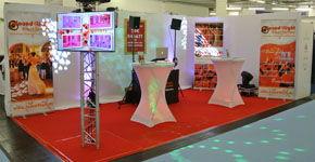 DJ Messe München