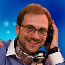 DJ Bastian