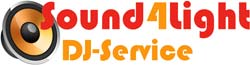 Sound4Light Retina Logo