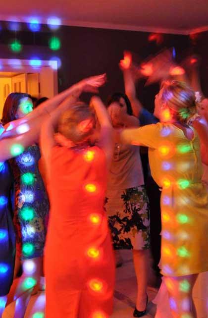 DJ Hochzeit München buchen