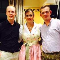 Party mit Dj Mirko