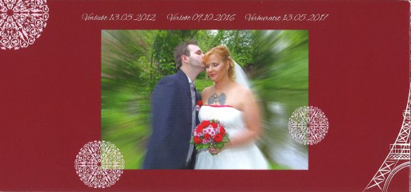 Hochzeit Anne und Martin