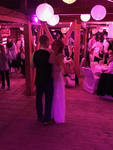 Brautwalzer Hochzeit Bad Wiessee Tegernsee