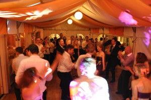 Hochzeits DJ München Party Hotel Langwieder See