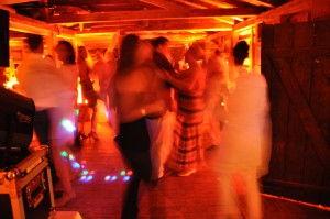 Hochzeits DJ München in Bad Wiessee