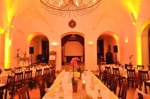 DJ Hochzeit im Schloss Blutenburg München