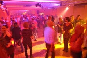 Tanztee mit DJ München