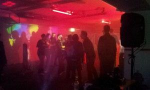 DJ Fasching München bei Imtech