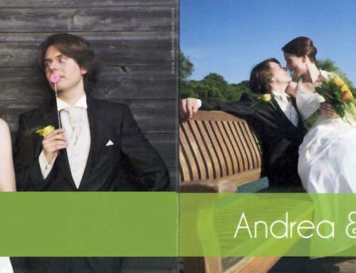 Andrea & Philipp