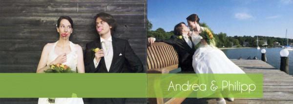 Andrea und Philip