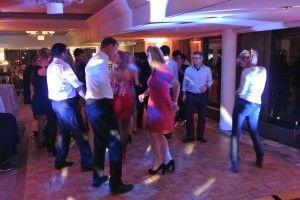 Party mit DJ München im Hilton Munich Park