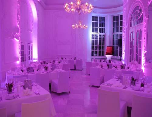 Hotel Das Tegernsee – Barocksaal