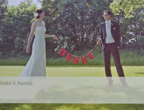 Maike & Hanno