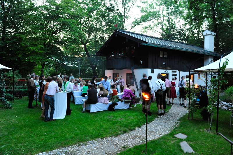 Lola Montez Haus München