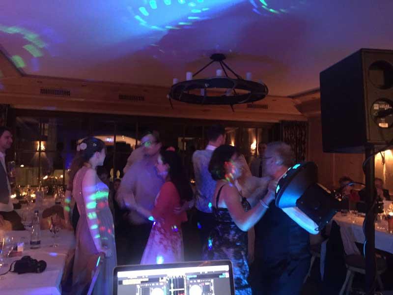 DJ München Hochzeit 2017