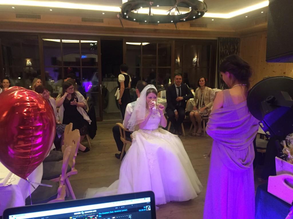 Hochzeit Sepperlwirt