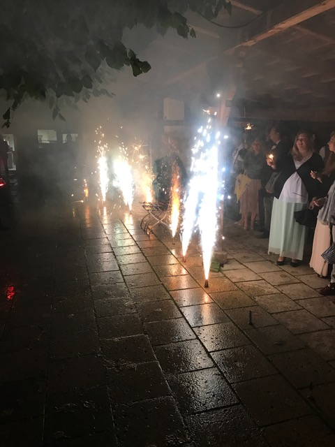 Hochzeit Bad Wiessee Tegernsee