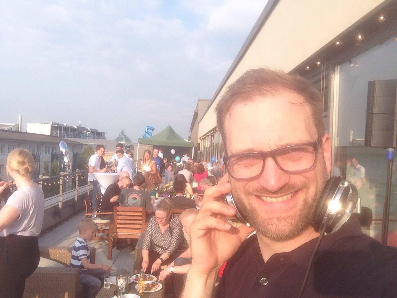 DJ Service München 2018 3