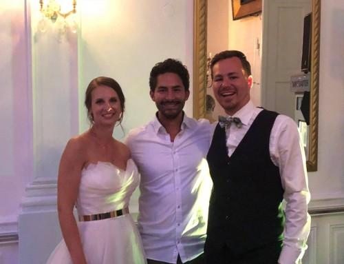Welcome – Hochzeiten 2019