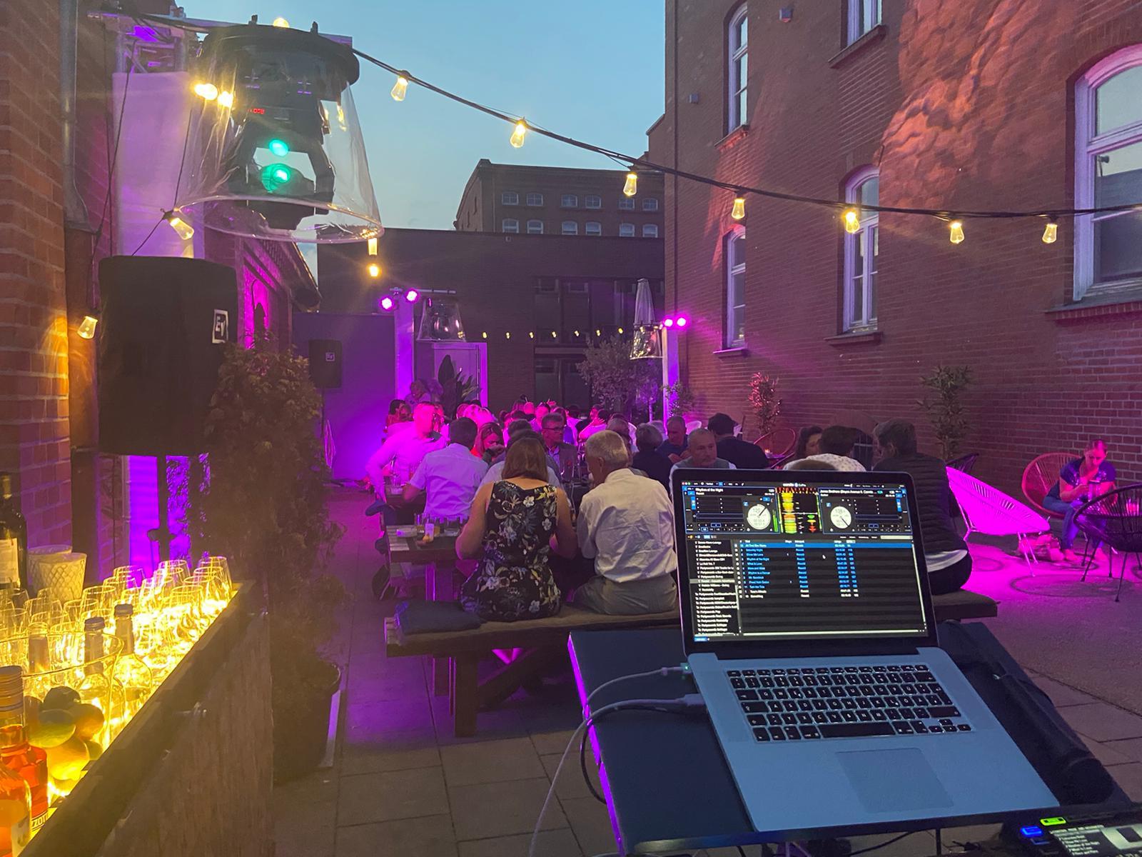 DJ Hochzeit München 001
