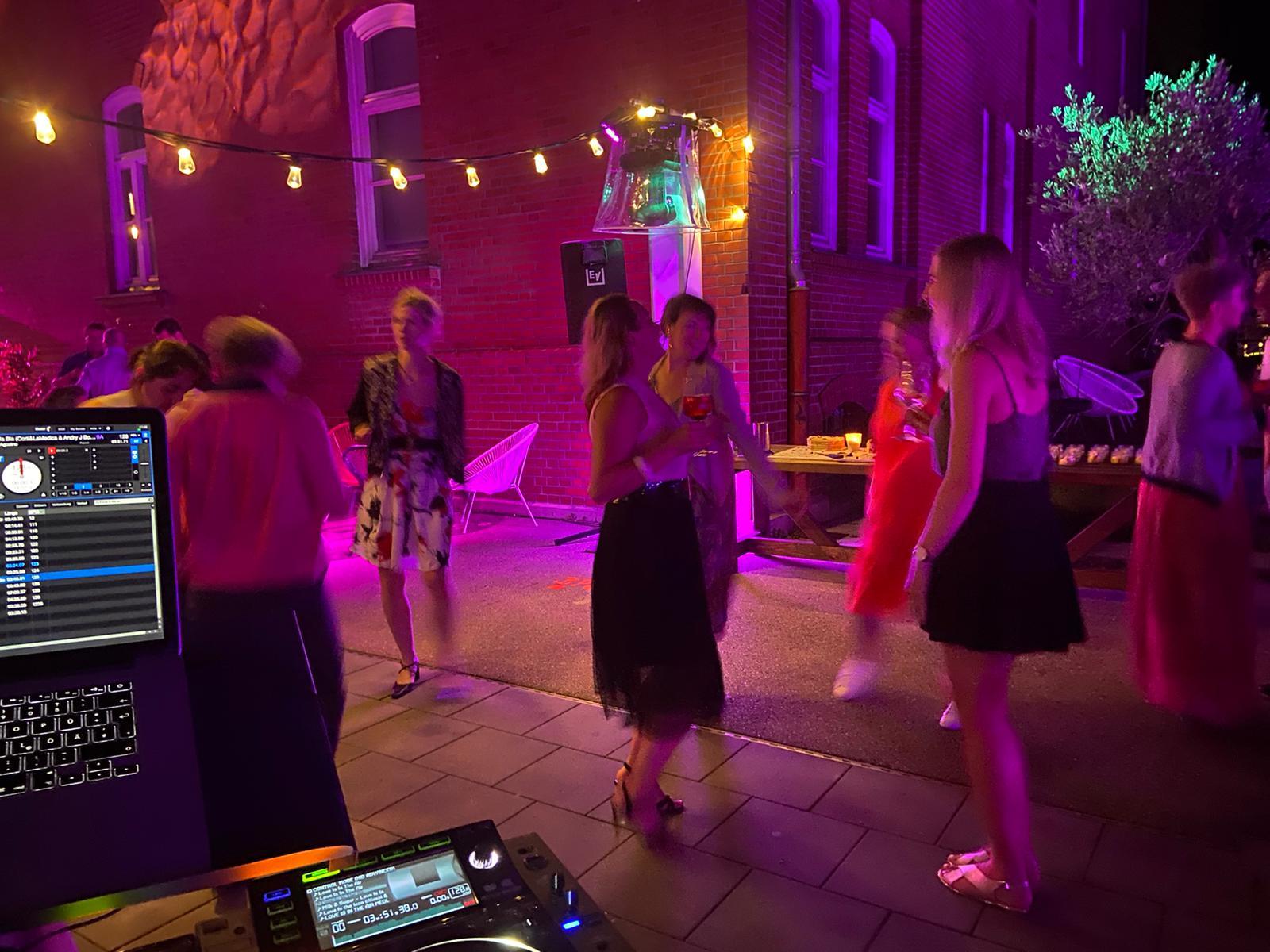 DJ Hochzeit München 002