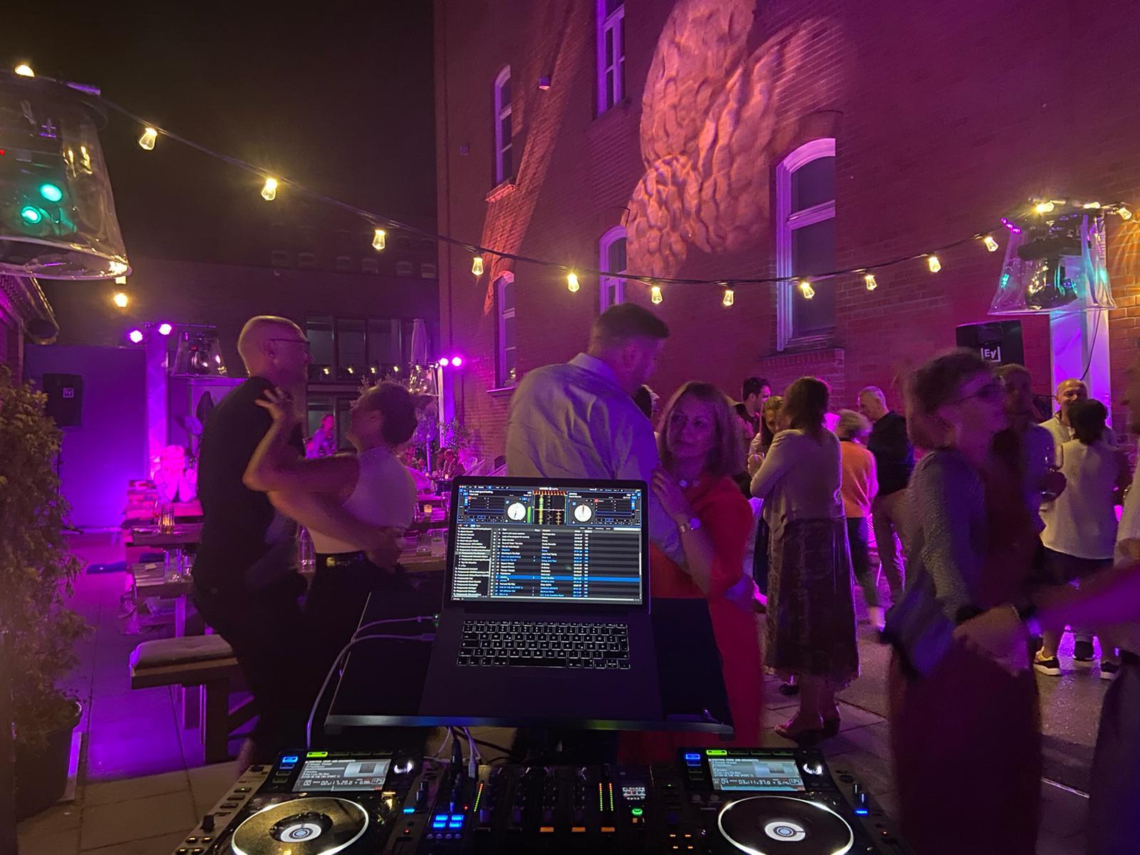 DJ Hochzeit München 004