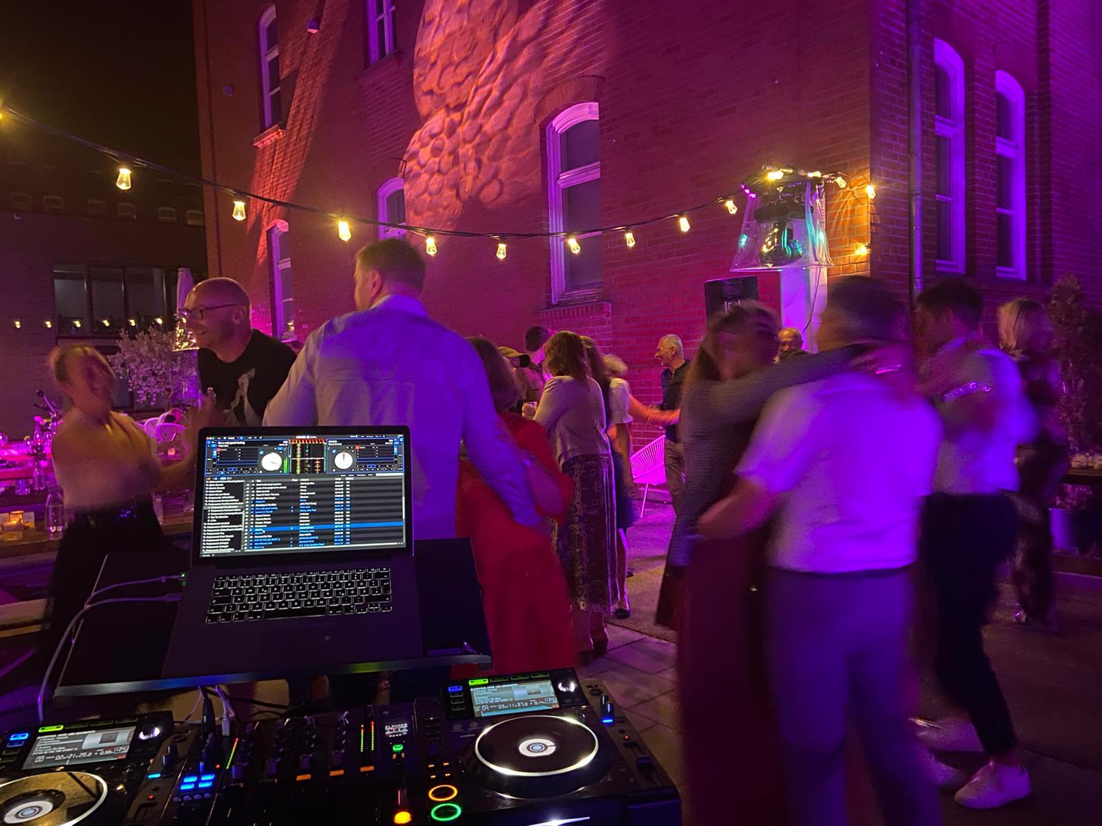 DJ Hochzeit München 005